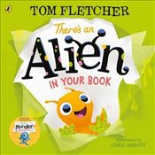Theress An Alien in Your Book - Fletcher, Tom