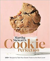 Martha Stewarts Cookie Perfection - Stewart, Martha