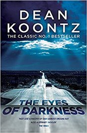Eyes Of Darkness - Koontz, Dean
