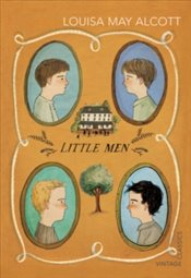Little Men - Alcott, Louisa May