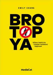 Brotopya - Chang, Emily