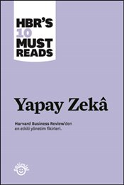 Yapay Zeka - Harvard Business Review