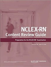 Nclex-RN Content Review Guide Preparation for the Nclex-RN Examination -