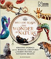 Fantastic Beasts : The Wonder of Nature - Natural History Museum