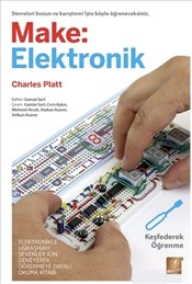 Make : Elektronik - Platt, Charles