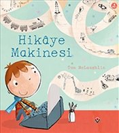 Hikaye Makinesi - McLaughlin, Tom