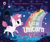 Ten Minutes To Bed Little Unicorn : Board Book - Fielding, Rhiannon