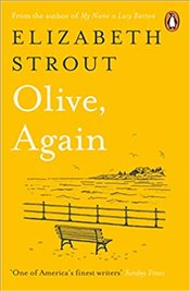 Olive, Again - Strout, Elizabeth