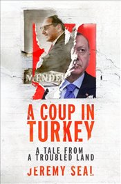 Coup In Turkey - Seal, Jeremy