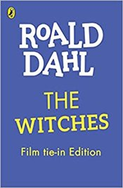 Witches : Film tie-in Edition - Dahl, Roald
