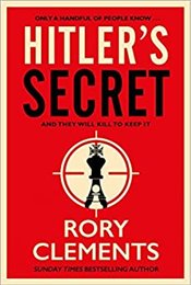 Hitlers Secret - Clements, Rory