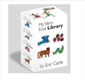 My Very First Library - Carle, Eric