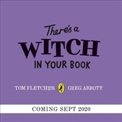 Theres A Witch In Your Book - Fletcher, Tom