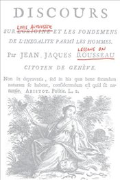 Lessons on Rousseau - Althusser, Louis