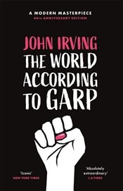 World According to Garp - Irving, John