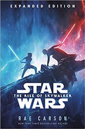 Rise Of Skywalker : Expanded Edition Star Wars - Carson, Rae
