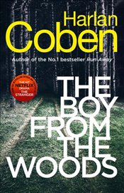 Boy from the Woods - Coben, Harlan