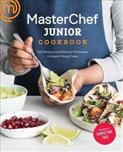 MasterChef Junior Cookbook - McLachlan, Clay