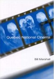 Quebec National Cinema - MARSHALL, BILL