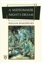Midsummer Night's Dream - Shakespeare, William