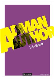 Adman Author  - Merter, Ender