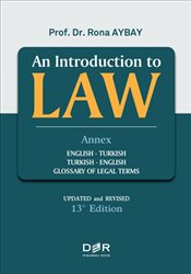 Introduction to Law - Aybay, Rona