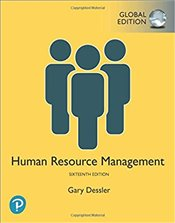 Human Resource Management 16é