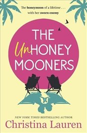 Unhoneymooners - Lauren, Christina