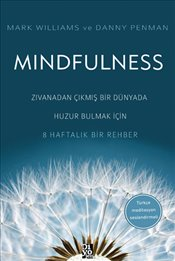 Mindfulness - Williams, Mark