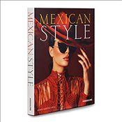 Mexican Style - Vidal, Susana M.