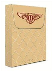 Bentley : The Impossible Collection - Frankel, Andrew