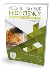 Vocabulary for Proficiency the Essay - Gülle, Talip