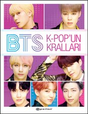 BTS : K-Pop'un Kralları - Brown, Helen