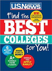 Best Colleges 2020 : Find the Right Colleges for You! - Kolektif