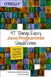 97 Things Every Java Programmer Should Know -