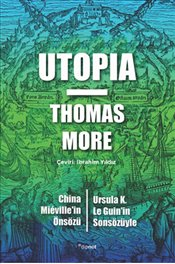 Ütopia - More, Thomas