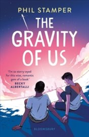 Gravity Of Us - Stamper, Phil