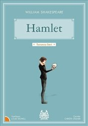 Hamlet : Turuncu Seri - Shakespeare, William