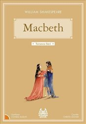 Macbeth : Turuncu Seri - Shakespeare, William