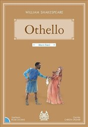 Othello : Mavi Seri - Shakespeare, William