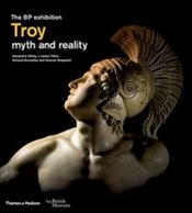 Troy : Myth And Reality - Villing, Alexandra