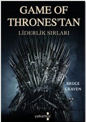Game of Thronestan Liderlik Sırları - Craven, Bruce