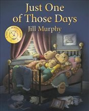 Just One of Those Days - Murphy, Jill