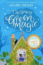 Time of Green Magic - McKay, Hilary