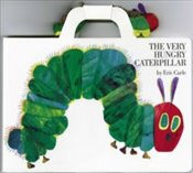 Very Hungry Caterpillar : Giant Board Book And Plush Package - Carle, Eric
