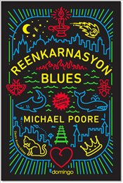 Reenkarnasyon Blues - Poore, Michael