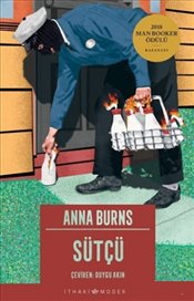 Sütçü - Burns, Anna