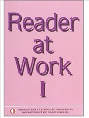 Reader at Work 1 - Kandiller, Bülent