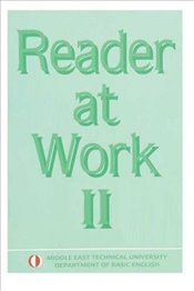 Reader at Work 2 - Kandiller, Bülent