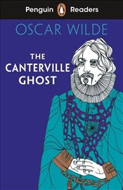 Penguin Readers Level 1 : The Canterville Ghost  - Wilde, Oscar